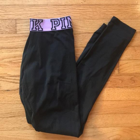 PINK Victoria's Secret Pants - VS PINK Yoga pants